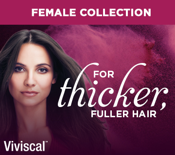 Viviscal Female Collection
