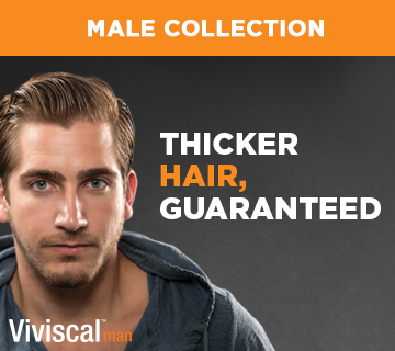 Viviscal Male Collection
