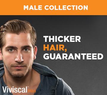 Viviscal Male Collection