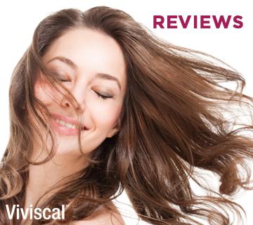 Viviscal Reviews