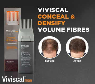 Viviscal Conceal & Densify for Men