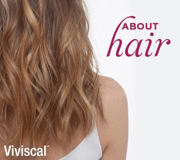 Viviscal About Hair
