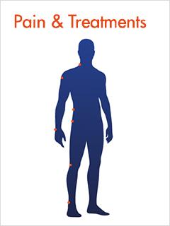 Voltarol Pain & Treatments
