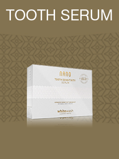 Nano Tooth Serum