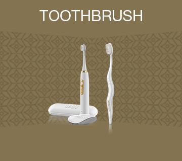 Nano Toothbrush