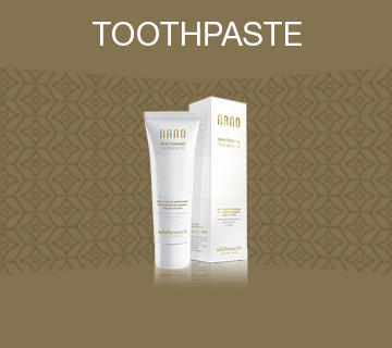 Nano Toothpaste