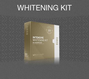 Nano Whitening Kits