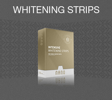 Nano Whitening Strips