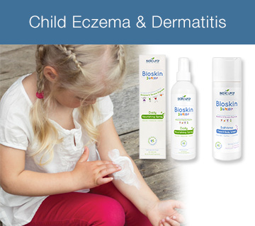 Salcura Child Eczema & Dermatitis