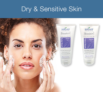 Salcura Dry & Sensitive Skin