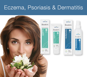 Salcura Eczema, Psoriasis & Dermatitis