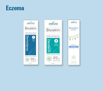 Salcura Eczema