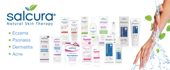 Salcura Skin Care