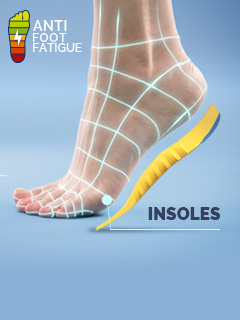 Scholl Insoles