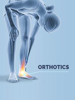 Scholl Orthotics