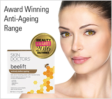 Skin Doctors Anti-Ageing