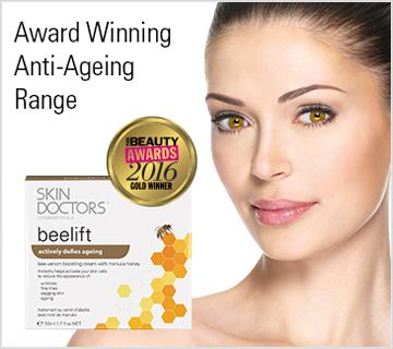 Skin Doctors Anti-Ageing