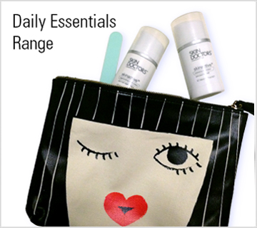 Skin Doctors Daily Essentials