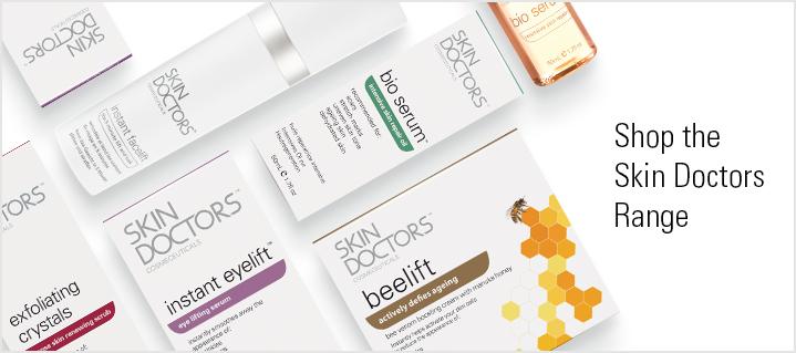 Skin Doctors Range