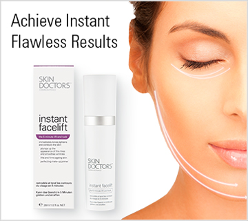Skin Doctors Instant Flawless Results