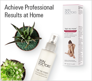 Skin Doctors Professional Results