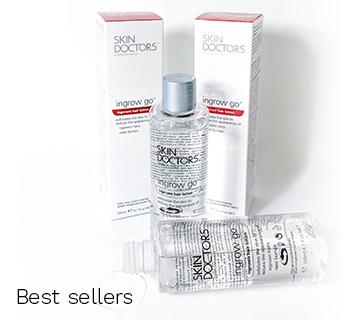 Skin Doctors Best Sellers