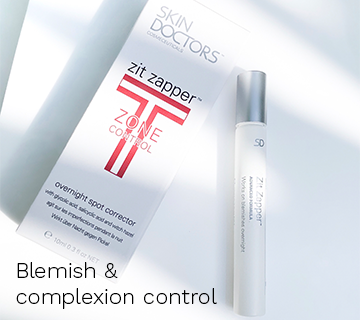 Skin Doctors Blemish & Complexion Control