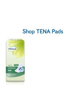 Shop Tena Pads