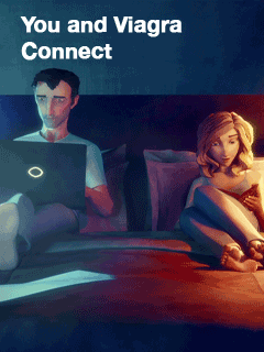 You and Viagra Connect