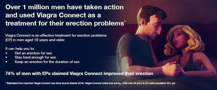 Viagra Connect