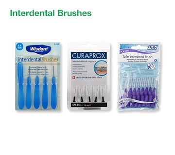 Inter-dental Brushes