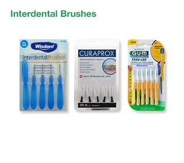 Inter-dental Brushes