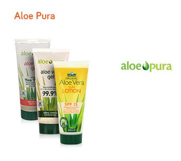 Aloe Pura