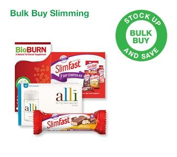 Bulk Buy Slimming