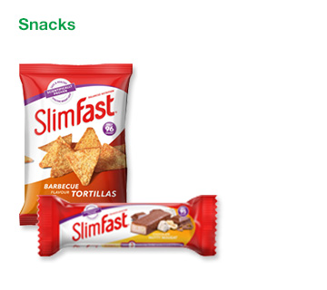 Slimming Snacks