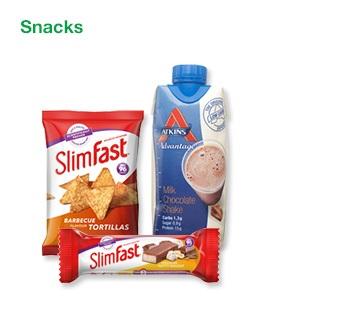 Slimming Snacks