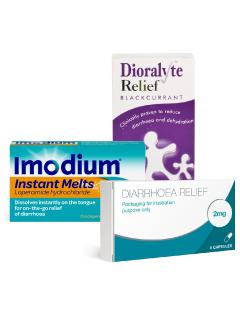 Diarrhoea Medicines
