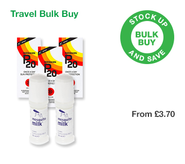 Travel Bulk Buy