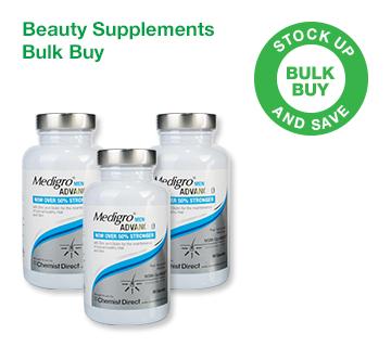 Bulk Buy Beauty Supplements