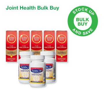 Bulk Buy Joint Health