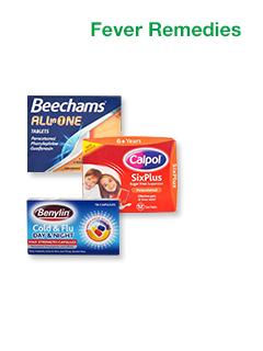 Fever Remedies