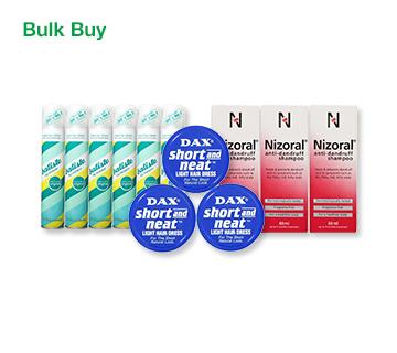 Hair Care Bulk Buy