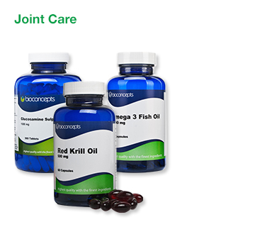 Chemist Direct Exclusives Joint Care