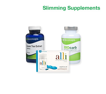 Weight Loss Tablets Natural Diet Slimming Tablets Chemist Direct