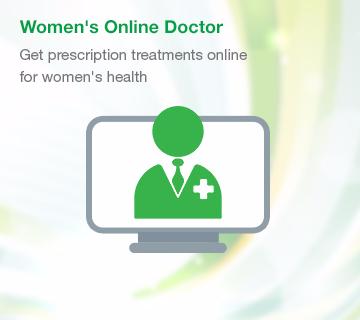 Women's Online Doctor