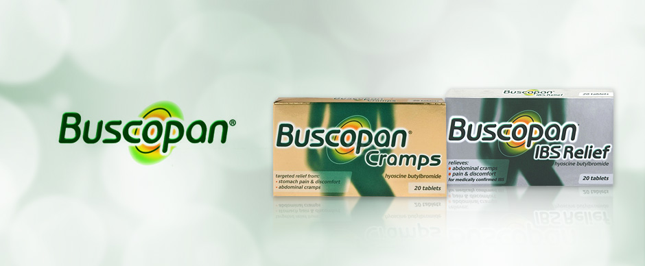 Image result for The Way Buscopan Works