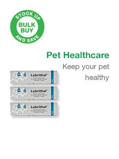 Bulk Buy Pet Healthcare