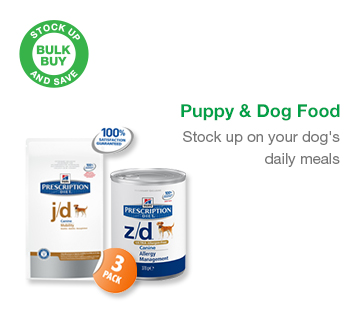 Bulk Buy Dog and Puppy Food