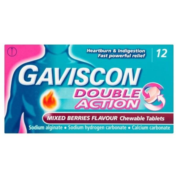 Gaviscon Logo