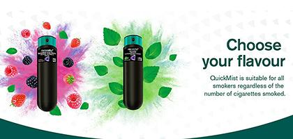 Nicorette QM Banner 3